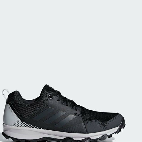 Adidas AC7943 Women TERREX Trace Locker outdoor shoes black white sneakers