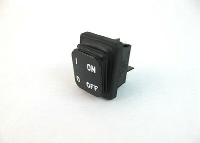 Titan 9850936 ON OFF Power Switch also Wagner OEM