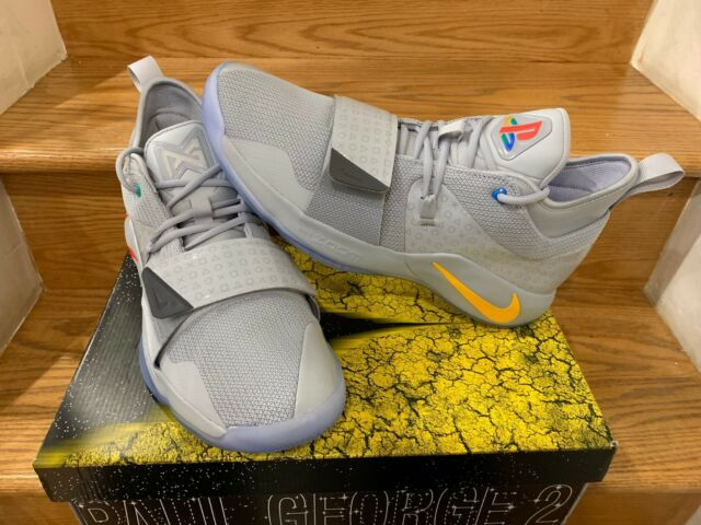 sports shoes 6ba64 a160d Nike PG 2.5 PlayStation Paul George BQ8388 001 Mens & GS Size 4Y-13 NEW QS