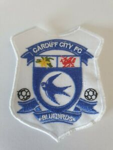 Cardiff-FC-patch-iron-on-sew-on-crest-hats-scarfs-bags