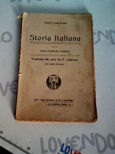 Storia-Italiana-per-le-scuole-elementari-e-popolari-vol-3-Franco-Ciarlantini