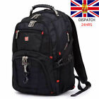 Wenger Swissgear 17.1 inch Laptop Backpack/Notebook Bag/Rucksack Backpack SA8112