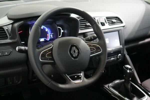 Renault Kadjar 1,3 TCe 140 Zen - billede 4