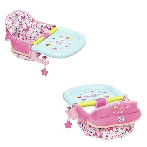 Tischsitz Baby Born Zapf Creation 825235