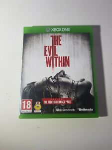 The Evil Within FRA - Xbox One