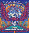 The Complete Annotated Grateful Dead Lyrics by Simon & Schuster (Hardback, 2015)