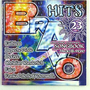 2x CD - Various - Bravo Hits 23 - A4573