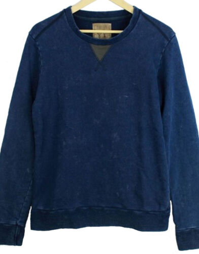 Sweatshirt Navy Pearly pktp019 Outlier King Men's w1zqORt