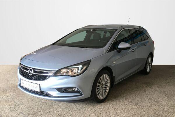 Opel Astra 1,4 T 150 Innovation ST billede 0