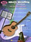 Music Reading for Guitar: The Complete Method by David Oakes (Paperback, 1998)