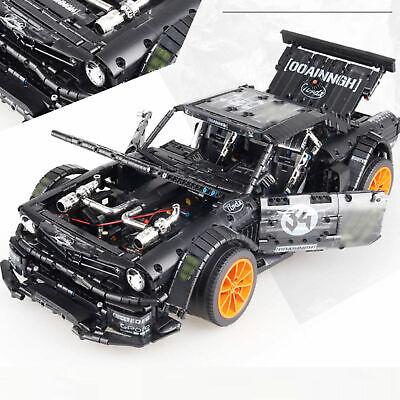 Custom 42111 Aventador 42056 42083 Building Blocs Technic Blocs de construction MOC