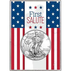 2018-Silver-American-Eagle-BU-in-Silver-Dollar-First-Salute-Gift-Holder