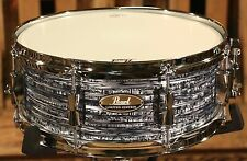 Pearl Limited Edition Snare Maple Blue Oyster Wrap 5.5x14