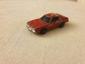 Raro Corgi Juniors Starsky & Hutch Ford Torino Buenas Condiciones