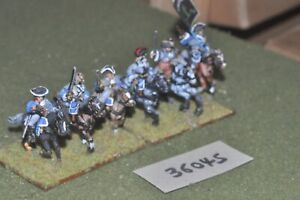 25 mm Marlburian / Dutch - Heavy 6 Figures Cav (36045)