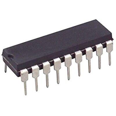 14 pin DIP Integrato  TC4069UBP  6 porte NOT