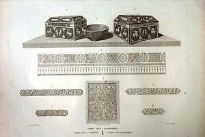 Arte-musulman-grabado-original-Laborde-1806-20