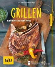 GRILLEN | Raffiniertes vom Rost | Grill-Rezepte (Buch)