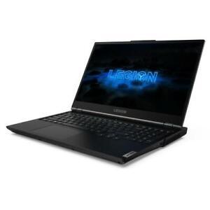 """Lenovo Legion 5 15.6"""" 144Hz Ryzen 7-4800H 16GB RAM 256GB SSD GTX 1660 Ti 6GB"""