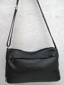 Vintage Bree Sac Tbeg À Authentique Bag Cuir Main pYA8wWzq
