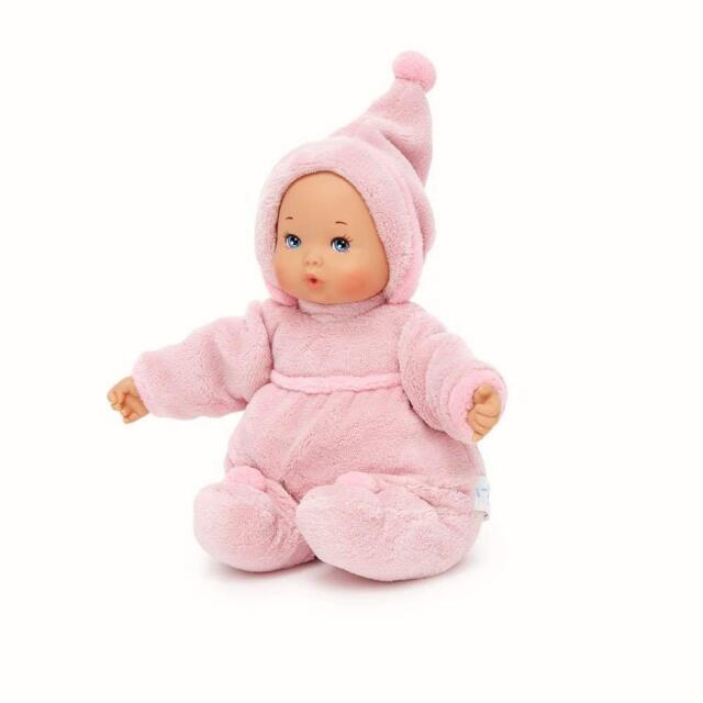 My First Baby Powder Pink - Madame Alexander 12'' Doll New NRFB
