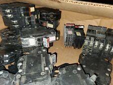 Fpe Federal Pacific Nc220 2pole 20amp Thin Circuit Breaker Na Type Stab Lok