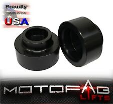 """CHEVY TAHOE SUBURBAN AVALANCHE 2001-2017  1.5"""" REAR LEVELING LIFT KIT USA MADE"""