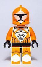 Lego Star Wars Minifig Bomb Squad Trooper CLONE WARS 7931