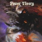 An Axe to Grind by Power Theory (CD, Jul-2012, Pure Steel)