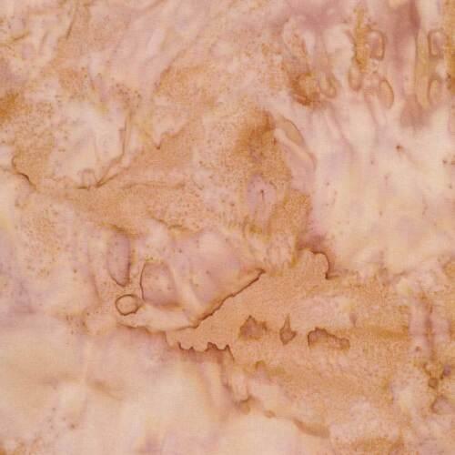Hoffman 1895-134 Parchment Watercolor Hand-Dyes Batik Priced Per ½ Yard