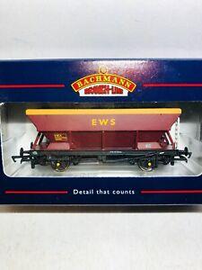 Bachmann-33-555-glw-Hopper-wagon-HEA-EWS