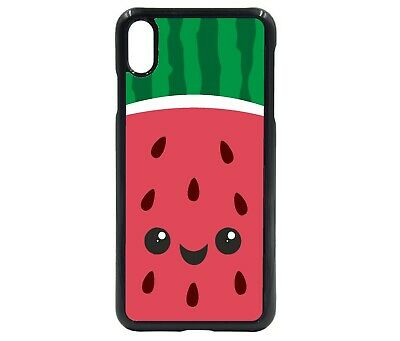 Cute Watermelon Water Melon Cartoon Kawaii Style Design Mobile