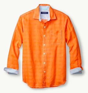 Beachy Shirtt316741118 Breezer Blaze Linnen Bahama Tommy SGpVUMqz
