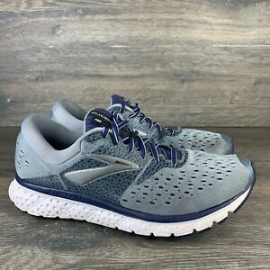 Brooks Glycerin 16 Men's Medium Gray