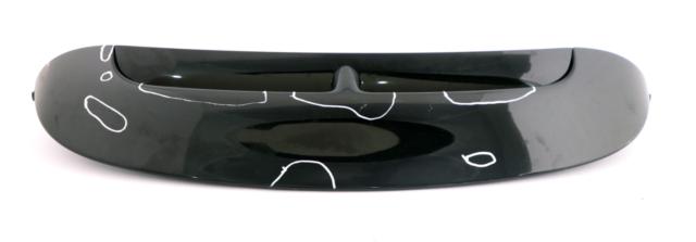 BMW MINI Cooper S 1 R56 R56N LCI Rear Spoiler Black 7148914
