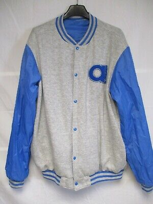 Blouson ADIDAS vintage réversible VENTEX années 80 made in France jacket jacke L | eBay