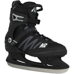 K2-F-I-T-Ice-M-Herren-Schlittschuhe-Eislaufen-Eishockey-Winter-Schuhe-25C0030