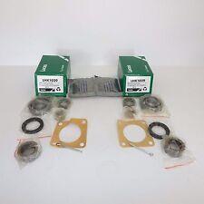 Pair of Lucas Rear Wheel Bearing Kits for Triumph Spitfire, GT6 w/swing axle