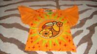 Oilily 104 4-5 Toucan Shirt