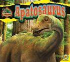 Apatosaurus by Aaron Carr (Paperback / softback, 2013)