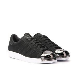 Image is loading Adidas-Superstar-80s-Metal-Toe-sneakers-Size-8 025f1ece8d