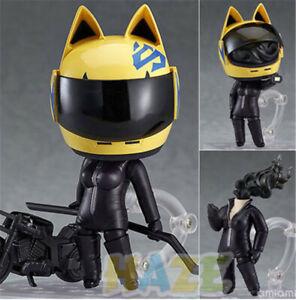Game-Durarara-Celty-Sturluson-Nendoroid-PVC-Figure-Model-Toy-10cm