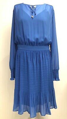 Bnwt Hugo Boss Kurina 1 Dress Size Uk 14 De 42 Fr 44 It 46 Us 10 Ebay