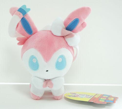 4521329215488 Nymphia Pokemon Center Original Plush Doll Pokemon Dolls Sylveon