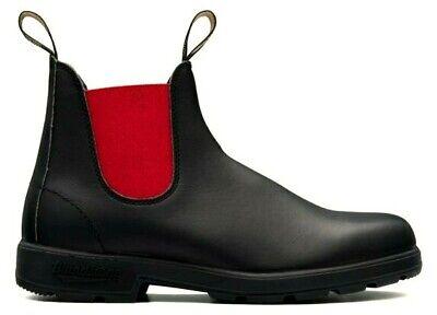 Rabatt 10/% BLUNDSTONE 508 Stiefelette Leder Wasserdicht Schuhe Unisex Elastisch