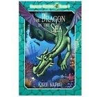 Dragon Keepers: The Dragon in the Sea by Kate Klimo (2012, Hardcover)