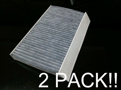 Charcoal activated carbon filter for Nissan infiniti Renault 999M1 VP051
