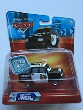 DPC Night Scene Disney Cars 17 Richard Clayton Kesington