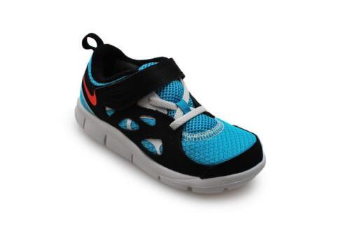 460 Bébés 443744 Blue Nike Crimson White Turquoise tdv Run 2 Black Free YRYx1