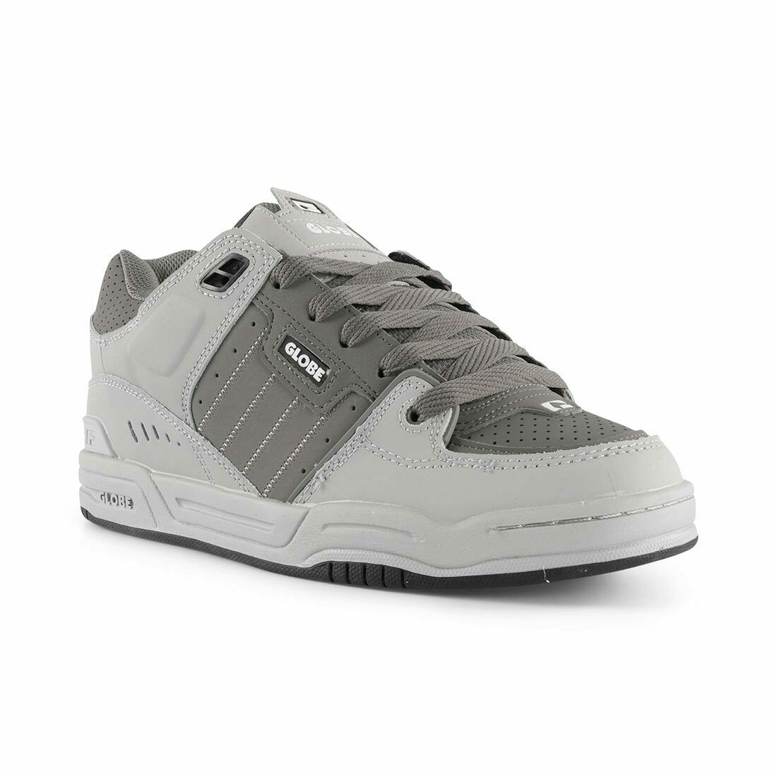 Globe Fusion shoes  - Charcoal   Highrise  excellent prices